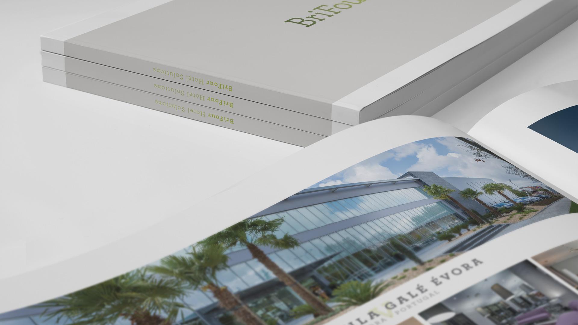 Brifour Hotel Solutions