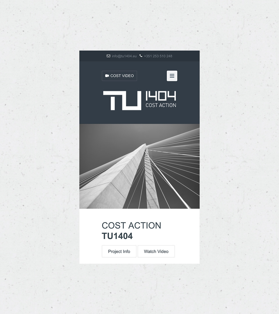 tu1404 cost action