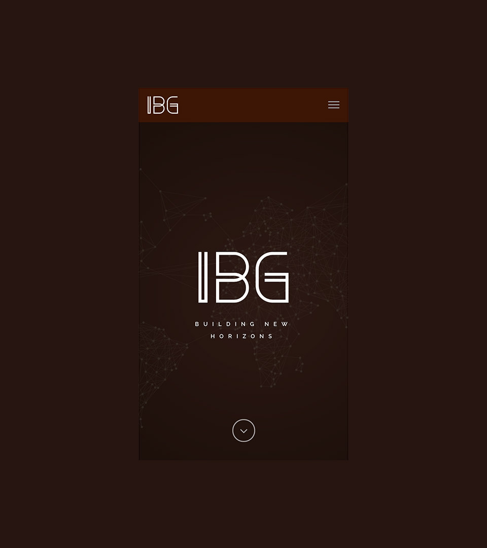 IBG website